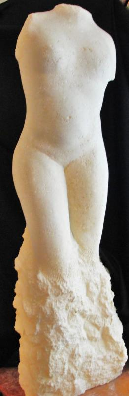 Venus sculpture en pierre statue de jean joseph chevalier 4