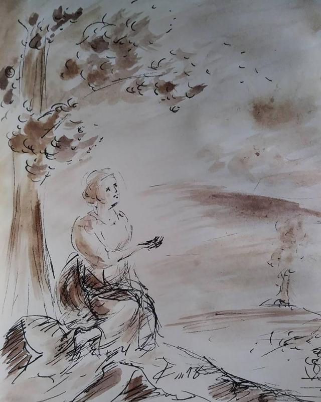20 fevrier 2018 mt6 7 15 evangile illustre par jean joseph chevalier