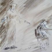 8 fevrier 2018 mc 7 24 30 evangile illustre par jean joseph chevalier
