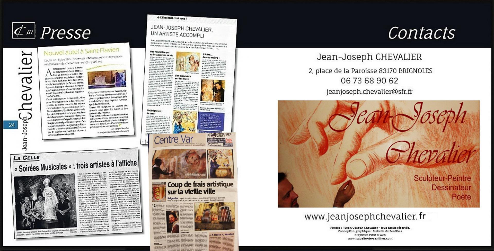 Dossier de presse 13