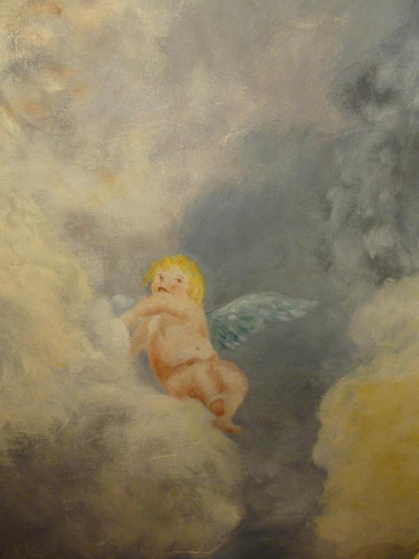 Peinture murale a l antique par jean joseph chevalier 23