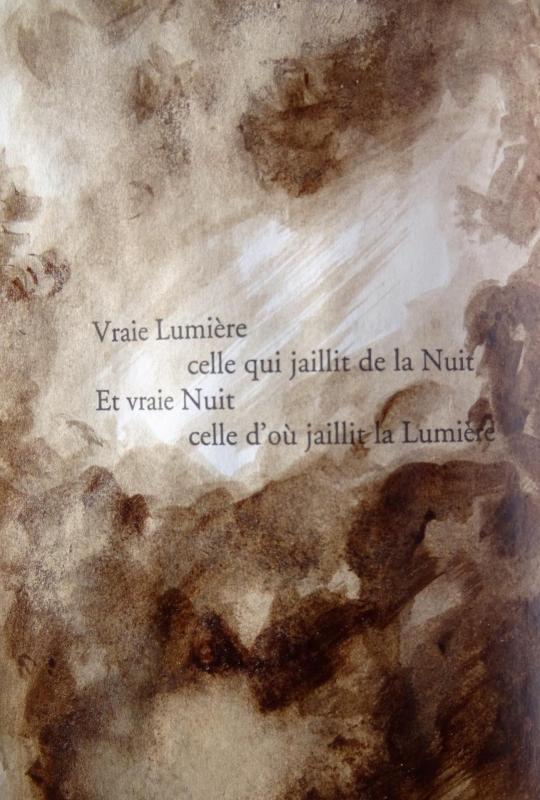 Poeme de francois cheng illustre dessin au lavis de jean joseph chevalier 167