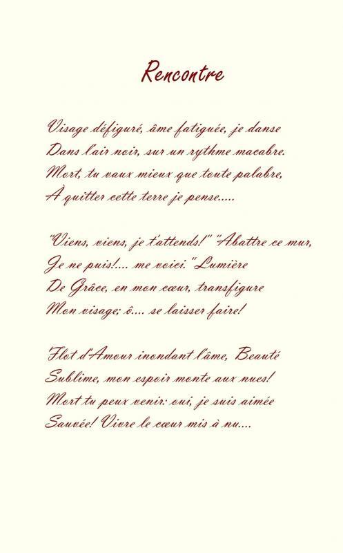 Recueil du rossignol poeme et sanguine de jean joseph chevalier 13