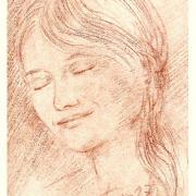 Recueil du rossignol poeme et sanguine de jean joseph chevalier 14