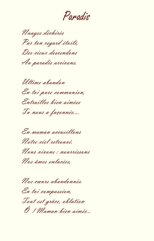 Recueil du rossignol poeme et sanguine de jean joseph chevalier 15