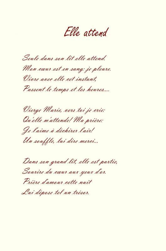 Recueil du rossignol poeme et sanguine de jean joseph chevalier 17