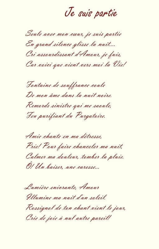 Recueil du rossignol poeme et sanguine de jean joseph chevalier 19