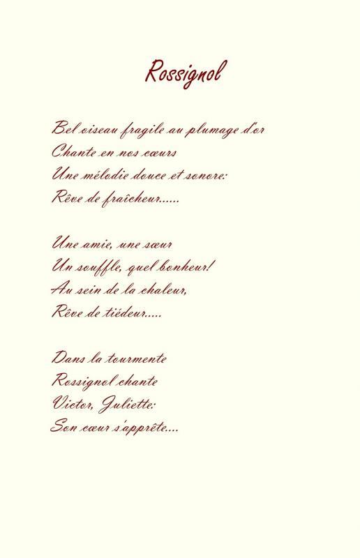 Recueil du rossignol poeme et sanguine de jean joseph chevalier 21