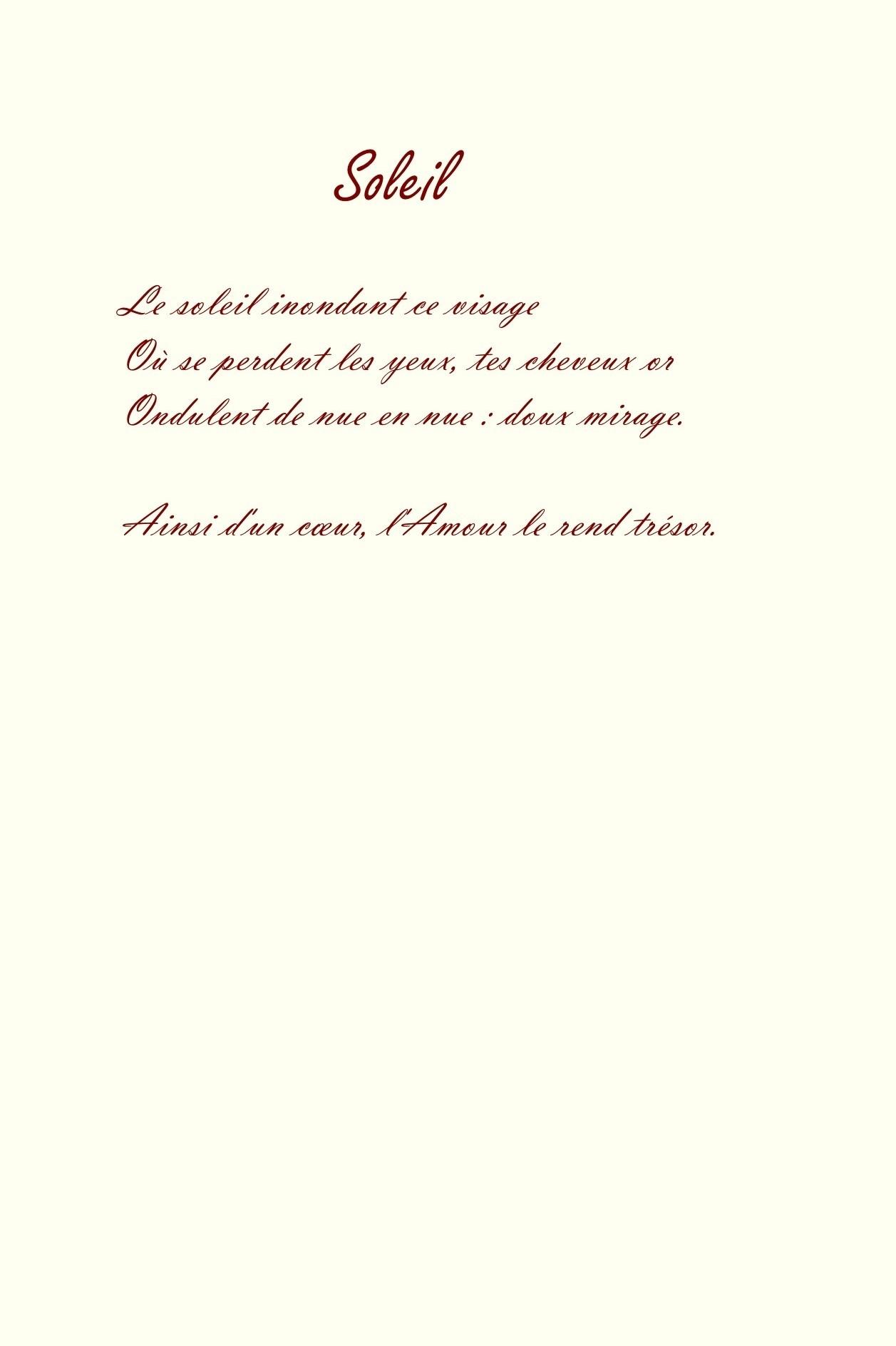 Recueil du rossignol poeme et sanguine de jean joseph chevalier 23