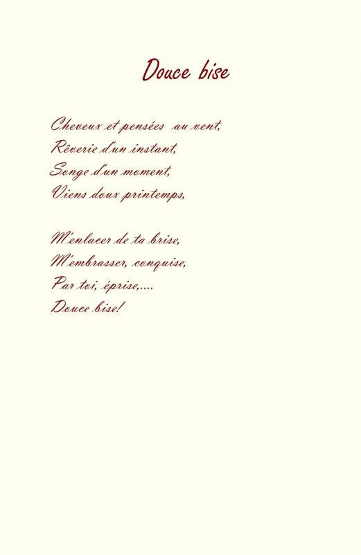 Recueil du rossignol poeme et sanguine de jean joseph chevalier 25