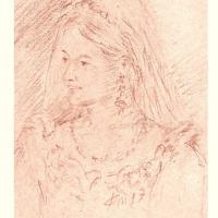 Recueil du rossignol poeme et sanguine de jean joseph chevalier 32