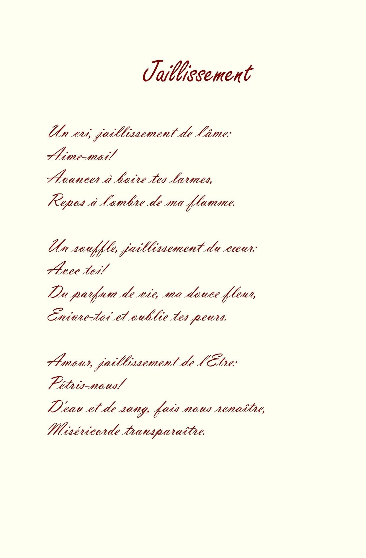 Recueil du rossignol poeme et sanguine de jean joseph chevalier 33