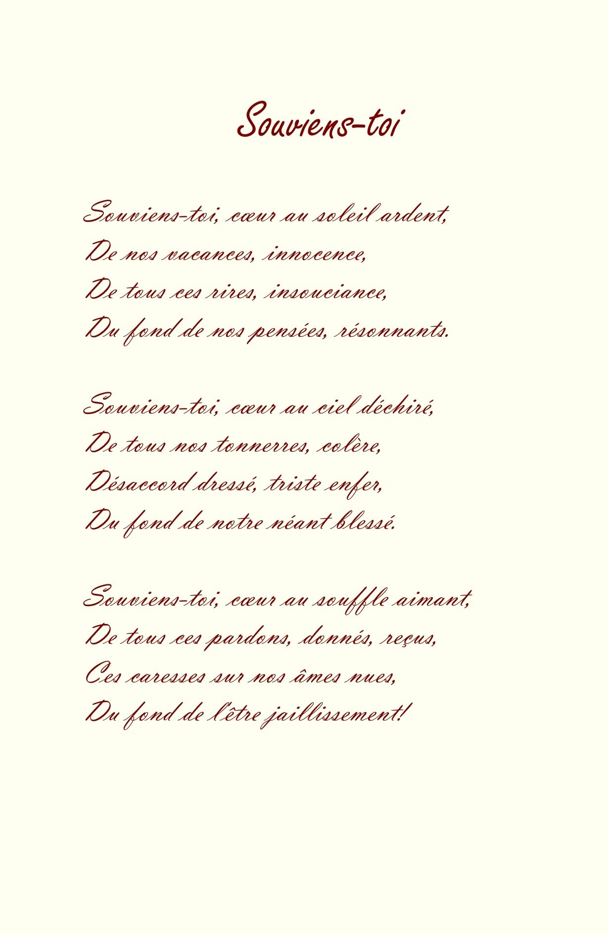 Recueil du rossignol poeme et sanguine de jean joseph chevalier 43