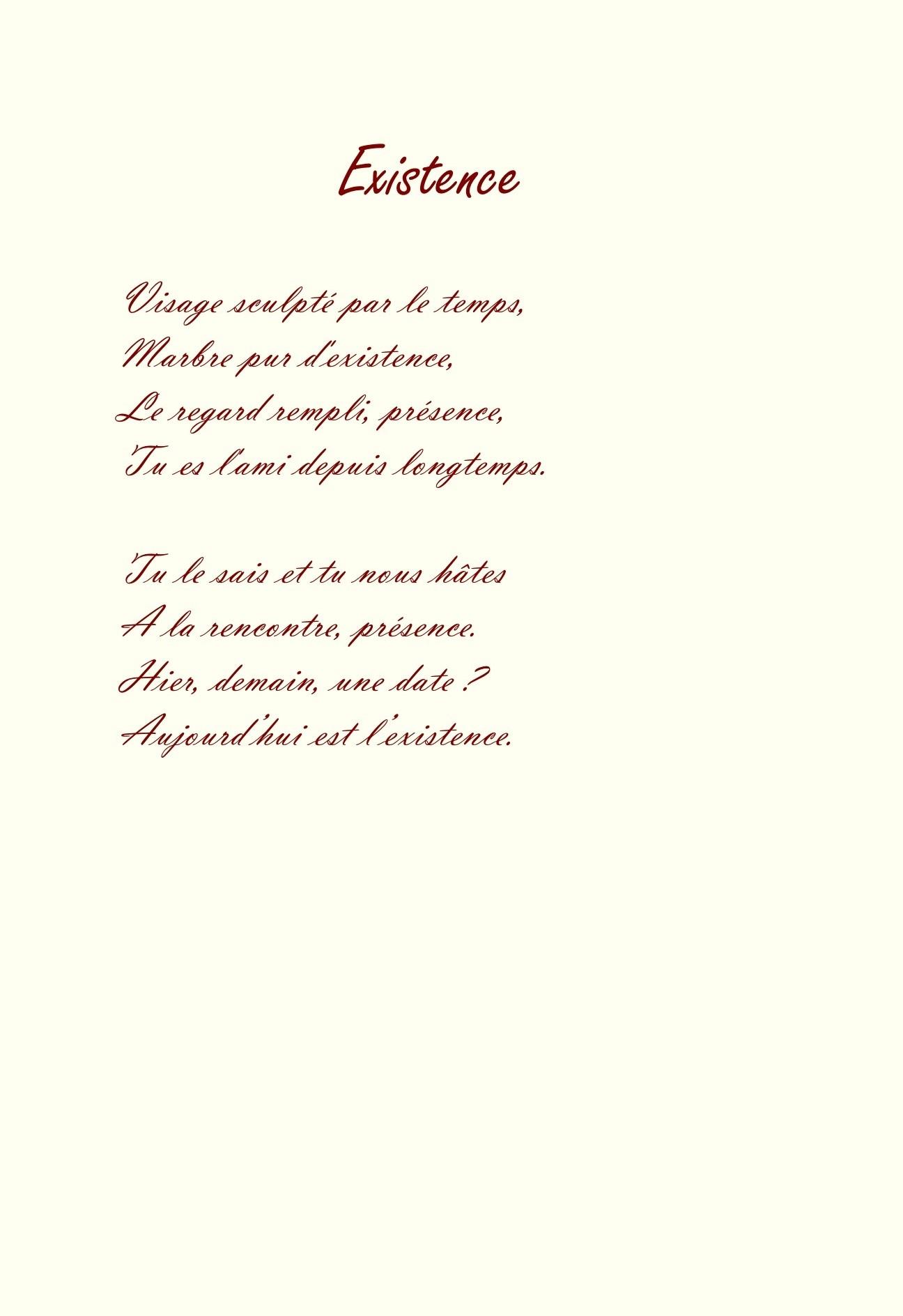 Recueil du rossignol poeme et sanguine de jean joseph chevalier 5