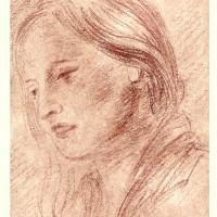 Recueil du rossignol poeme et sanguine de jean joseph chevalier 8