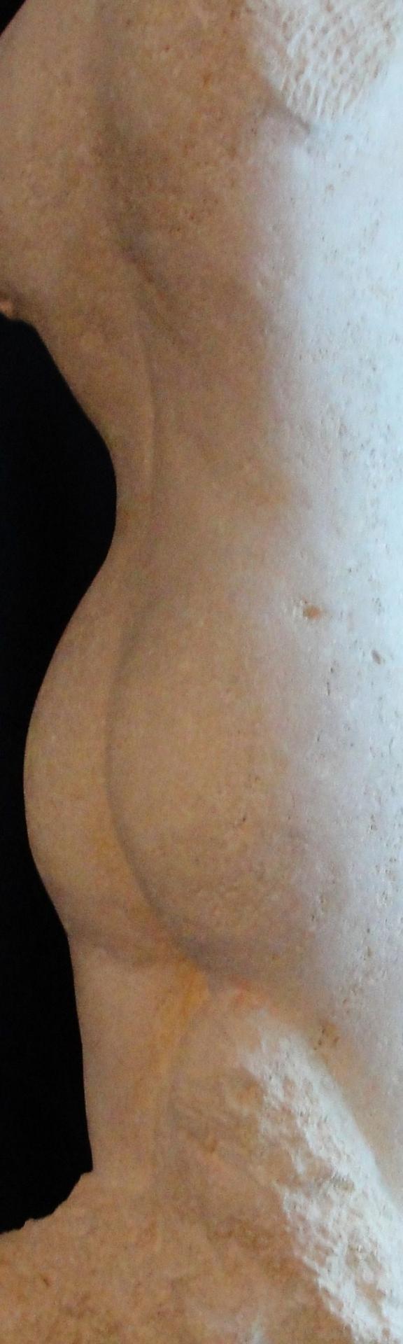 Venus sculpture en pierre statue de jean joseph chevalier 8